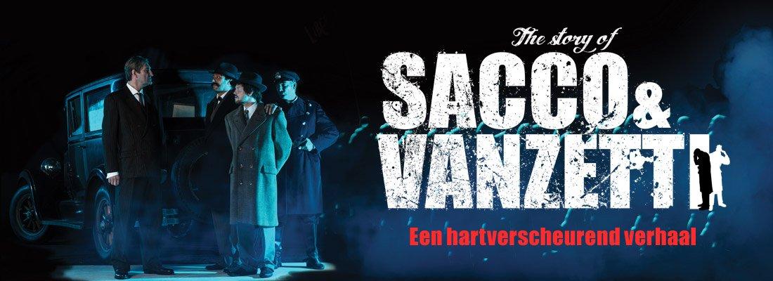 Visual Sacco & Vanzetti